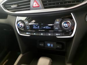 Hyundai SANTE-FE R2.2 Executive automatic - Image 23
