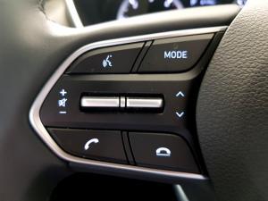 Hyundai SANTE-FE R2.2 Executive automatic - Image 27