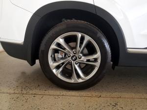 Hyundai SANTE-FE R2.2 Executive automatic - Image 31