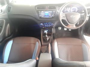 Hyundai i20 1.4 Active - Image 11