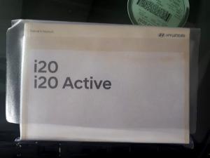 Hyundai i20 1.4 Active - Image 17