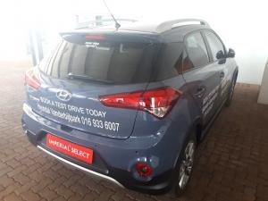 Hyundai i20 1.4 Active - Image 4