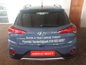 Hyundai i20 1.4 Active - Image 6