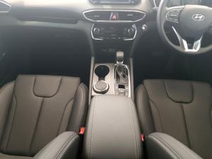 Hyundai SANTE-FE R2.2 Executive automatic - Image 16