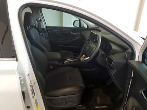 Hyundai SANTE-FE R2.2 Executive automatic - Image 18