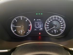 Hyundai SANTE-FE R2.2 Executive automatic - Image 20