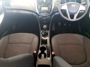 Hyundai Accent 1.6 GL/MOTION - Image 13