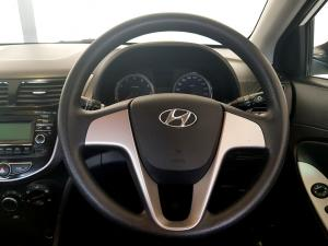Hyundai Accent 1.6 GL/MOTION - Image 16
