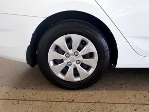 Hyundai Accent 1.6 GL/MOTION - Image 24