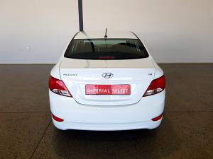 Hyundai Accent 1.6 GL/MOTION - Image 6