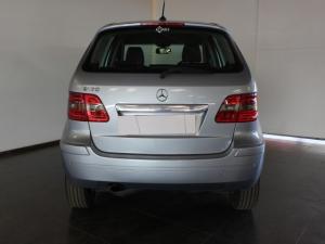 Mercedes-Benz B 170 - Image 4
