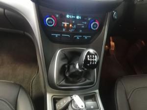 Ford Kuga 1.5 Tdci Trend - Image 12