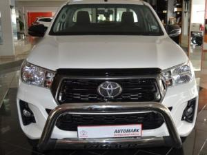 Toyota Hilux 2.4 GD-6 RB SRXE/CAB - Image 3
