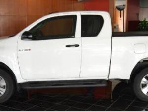 Toyota Hilux 2.4 GD-6 RB SRXE/CAB - Image 4