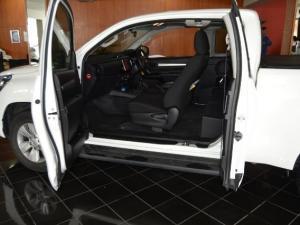 Toyota Hilux 2.4 GD-6 RB SRXE/CAB - Image 5