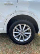 Audi Q3 2.0 TDI Quatt Stronic - Image 4