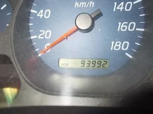 Nissan NP300 Hardbody 2.4 4x4 - Image 3