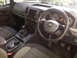 Volkswagen Amarok 2.0TDI double cab Comfortline - Image 5