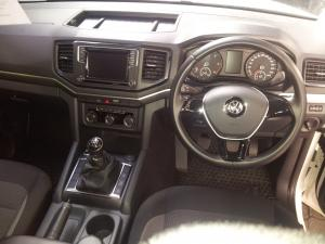 Volkswagen Amarok 2.0TDI double cab Comfortline - Image 6