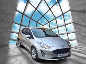 Ford Fiesta 1.0T Trend auto - Image 1