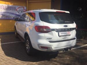 Ford Everest 3.2TDCi XLT - Image 14