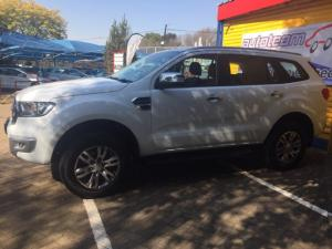 Ford Everest 3.2TDCi XLT - Image 15