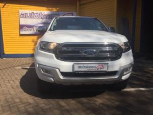 Ford Everest 3.2TDCi XLT - Image 2