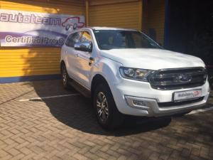 Ford Everest 3.2TDCi XLT - Image 3