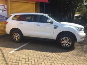 Ford Everest 3.2TDCi XLT - Image 5