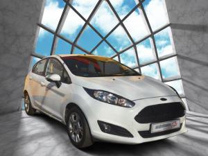Ford Fiesta 5-door 1.0T Trend - Image 1