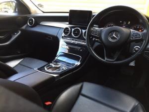 Mercedes-Benz C-Class C180 Avantgarde - Image 3