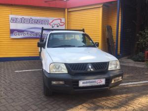 Mitsubishi LCV 2000 - Image 1