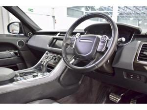 Land Rover Range Rover Sport HSE Dynamic Supercharged - Image 10