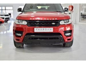 Land Rover Range Rover Sport HSE Dynamic Supercharged - Image 6