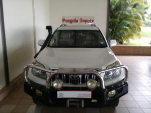 Toyota Land Cruiser Prado 4.0 VX - Image 1