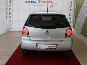 Volkswagen Polo Vivo hatch 1.4 Trendline - Image 6