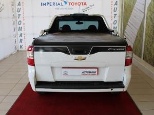 Chevrolet Utility 1.4 Sport - Image 6