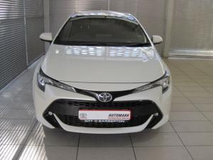 Toyota Auris 1.2T XS - Image 2
