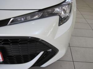 Toyota Auris 1.2T XS - Image 3