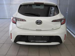 Toyota Auris 1.2T XS - Image 7