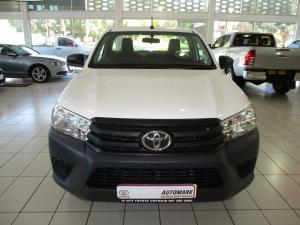 Toyota Hilux 2.0 VvtiP/U Single Cab - Image 2