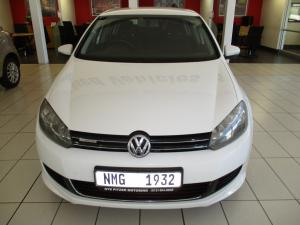 Volkswagen Golf VI 1.6 TDI Bluemotion - Image 2