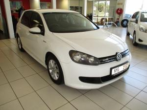 Volkswagen Golf VI 1.6 TDI Bluemotion - Image 3