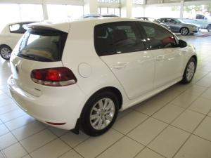 Volkswagen Golf VI 1.6 TDI Bluemotion - Image 4