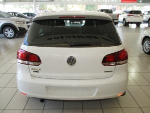 Volkswagen Golf VI 1.6 TDI Bluemotion - Image 5