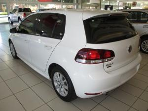 Volkswagen Golf VI 1.6 TDI Bluemotion - Image 6