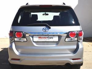 Toyota Fortuner 2.5D-4D RB - Image 13
