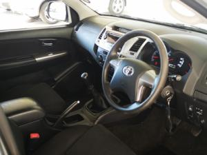 Toyota Fortuner 2.5D-4D RB - Image 4
