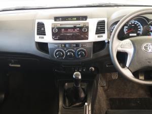 Toyota Fortuner 2.5D-4D RB - Image 7
