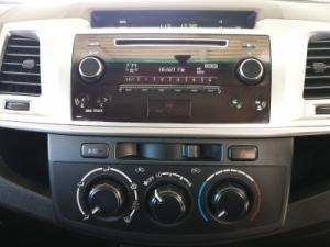 Toyota Fortuner 2.5D-4D RB - Image 8